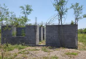 Foto de terreno habitacional en venta en leonardo rodríguez alcaine , fidel velázquez, matamoros, tamaulipas, 11654898 No. 01
