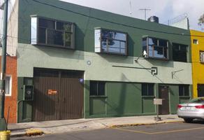 Foto de nave industrial en venta en leoncavallo , vallejo, gustavo a. madero, df / cdmx, 5741200 No. 01