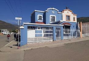 Foto de casa en venta en leoncio , villas del rey, ensenada, baja california, 16285782 No. 01