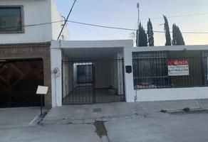 Foto de casa en renta en leones 227, jardín, saltillo, coahuila de zaragoza, 0 No. 01