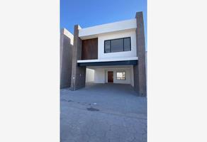 Foto de casa en venta en leones , palma real, torreón, coahuila de zaragoza, 18194495 No. 01