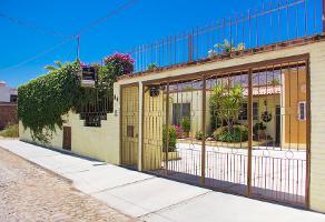 Foto de casa en venta en leonor perales 84 , estación, lagos de moreno, jalisco, 6808537 No. 02