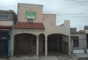 Foto de casa en venta en leopoldo ramos , sahuaro final, hermosillo, sonora, 10773784 No. 01