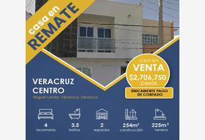 Foto de casa en venta en lerdo 1316, veracruz centro, veracruz, veracruz de ignacio de la llave, 0 No. 01