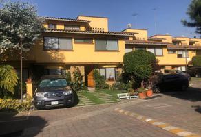 Foto de casa en venta en lerdo 16, barranca seca, la magdalena contreras, df / cdmx, 0 No. 01