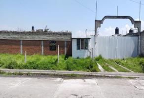 Foto de terreno habitacional en renta en lerdo 2, san pedro totoltepec, 50200 san pedro totoltepec, méx. , san salvador, toluca, méxico, 0 No. 01