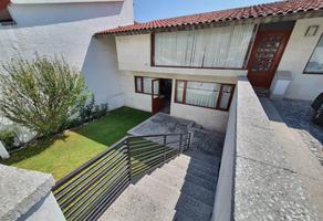 Foto de casa en venta en lerdo 230, barranca seca, la magdalena contreras, df / cdmx, 0 No. 01