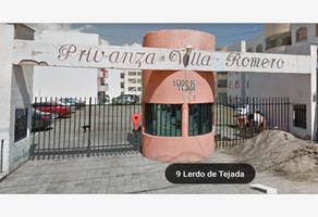 Foto de departamento en venta en lerdo de tejada 164, libertad 2a sección, nicolás romero, méxico, 11211237 No. 01