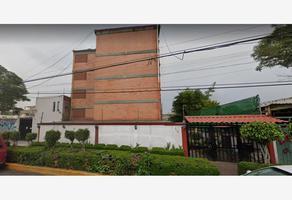 Foto de departamento en venta en lerdo de tejada 218, petrolera, azcapotzalco, df / cdmx, 19399311 No. 01