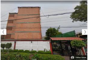 Foto de departamento en venta en lerdo de tejada 218, petrolera, azcapotzalco, df / cdmx, 0 No. 01