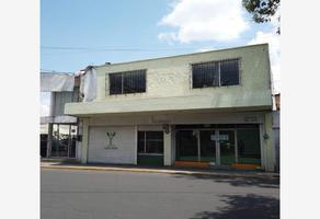 Foto de edificio en venta en lerdo de tejada 279, la merced  (alameda), toluca, méxico, 17697472 No. 01