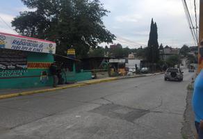 Foto de terreno habitacional en venta en lerdo de tejada 29 , benito juárez 1a. sección (cabecera municipal), nicolás romero, méxico, 17024589 No. 01