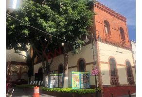 Foto de edificio en venta en lerdo de tejada esquina comonfort , cuernavaca centro, cuernavaca, morelos, 9027450 No. 01
