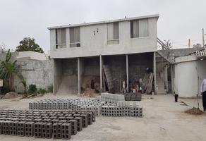 Foto de terreno habitacional en venta en lerdo de tejada , la barra, ciudad madero, tamaulipas, 7119142 No. 01