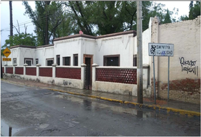 Foto de terreno habitacional en venta en lerdo de tejada , saltillo zona centro, saltillo, coahuila de zaragoza, 18428863 No. 01