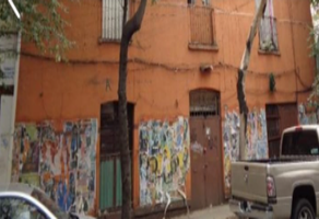 Foto de terreno habitacional en venta en lerdo , guerrero, cuauhtémoc, df / cdmx, 0 No. 01