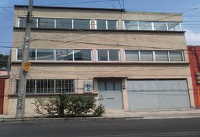 Foto de edificio en venta en lerida , postal, benito juárez, df / cdmx, 13605127 No. 01