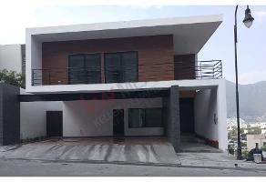 Foto de casa en venta en lerma , lagos del vergel, monterrey, nuevo león, 12082866 No. 01