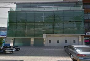 Foto de edificio en renta en  , letrán valle, benito juárez, df / cdmx, 13953743 No. 01