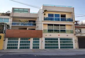 Foto de edificio en venta en letran valle , letrán valle, benito juárez, df / cdmx, 0 No. 01
