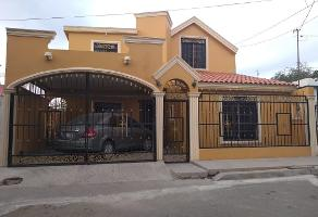 Foto de casa en venta en  , ley 57, hermosillo, sonora, 13802996 No. 01