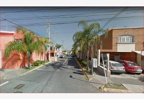 Foto de casa en venta en ley iglesias 97, del federalismo, zapopan, jalisco, 6956564 No. 01
