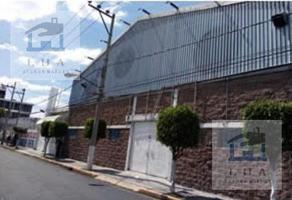 Foto de nave industrial en venta en  , leyes de reforma 1a sección, iztapalapa, df / cdmx, 11982861 No. 01
