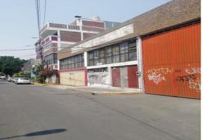 Foto de bodega en venta en  , leyes de reforma 1a sección, iztapalapa, df / cdmx, 0 No. 01