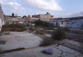 Foto de terreno habitacional en venta en  , leyes de reforma 3a sección, iztapalapa, df / cdmx, 0 No. 01
