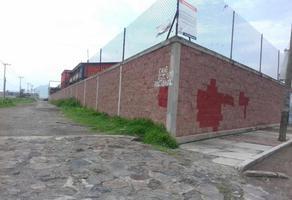 Foto de terreno habitacional en renta en lib aturo montiel rojas 0, la conchita, chalco, méxico, 9935331 No. 01