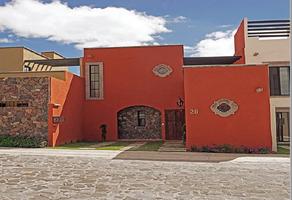 Foto de casa en venta en lib. josé manuel zavala 2, fraccionamiento arboledas, guanajuato, guanajuato, 0 No. 01
