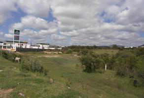 Foto de terreno comercial en venta en lib nortponiene kilometro 36, mariano de las casas, querétaro, querétaro, 7012619 No. 01