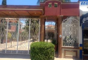 Foto de casa en venta en lib. sur , arandas centro, arandas, jalisco, 6175055 No. 01