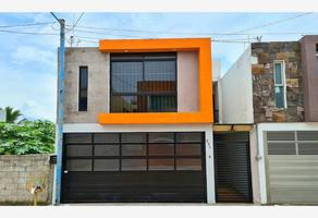 Foto de casa en venta en libertad 1000, el morro las colonias, boca del río, veracruz de ignacio de la llave, 16940995 No. 01
