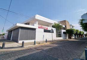 Foto de casa en venta en libertad 104, el vigía, zapopan, jalisco, 0 No. 01