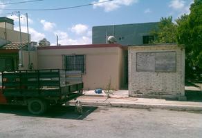Foto de casa en venta en libertad 2, ciudad industrial, matamoros, tamaulipas, 0 No. 01