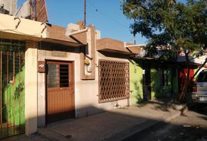 Foto de casa en venta en libertad 621, independencia, monterrey, nuevo león, 14744374 No. 01