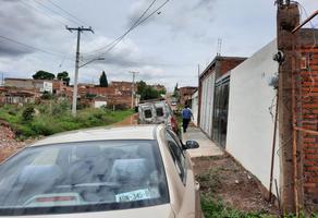 Foto de terreno habitacional en venta en  , libertad, aguascalientes, aguascalientes, 16808978 No. 01
