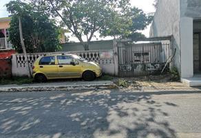 Foto de terreno habitacional en venta en libertad , el morro las colonias, boca del río, veracruz de ignacio de la llave, 0 No. 01