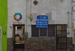 Foto de terreno comercial en venta en  , libertad, guadalajara, jalisco, 3819341 No. 01