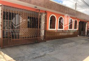 Foto de casa en venta en  , libertad ii, mérida, yucatán, 14118860 No. 01