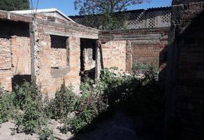 Foto de terreno habitacional en venta en libertad , la duraznera, san pedro tlaquepaque, jalisco, 0 No. 01