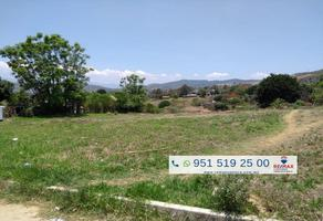 Foto de terreno habitacional en venta en libertad , san luis beltran, oaxaca de juárez, oaxaca, 5966039 No. 01
