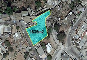 Foto de terreno habitacional en venta en  , libertad, tijuana, baja california, 18444673 No. 01