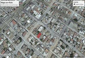 Foto de terreno habitacional en venta en  , libertad, tijuana, baja california, 0 No. 01