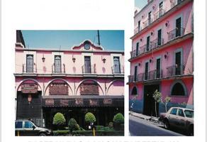 Foto de edificio en venta en libertad y peralvillo , morelos, cuauhtémoc, df / cdmx, 0 No. 01