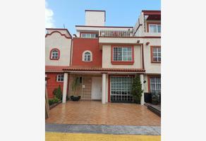 Foto de casa en venta en libertadores de america 17, las américas, ecatepec de morelos, méxico, 0 No. 01
