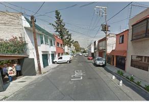 Foto de casa en venta en libra 0, campestre churubusco, coyoacán, distrito federal, 0 No. 01
