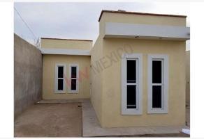 Foto de casa en venta en libra , la merced ampliación fuentes, torreón, coahuila de zaragoza, 12676087 No. 01
