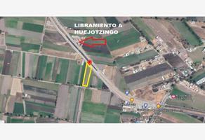 Foto de terreno habitacional en venta en libramiento 0, centro, san martín texmelucan, puebla, 17520689 No. 01
